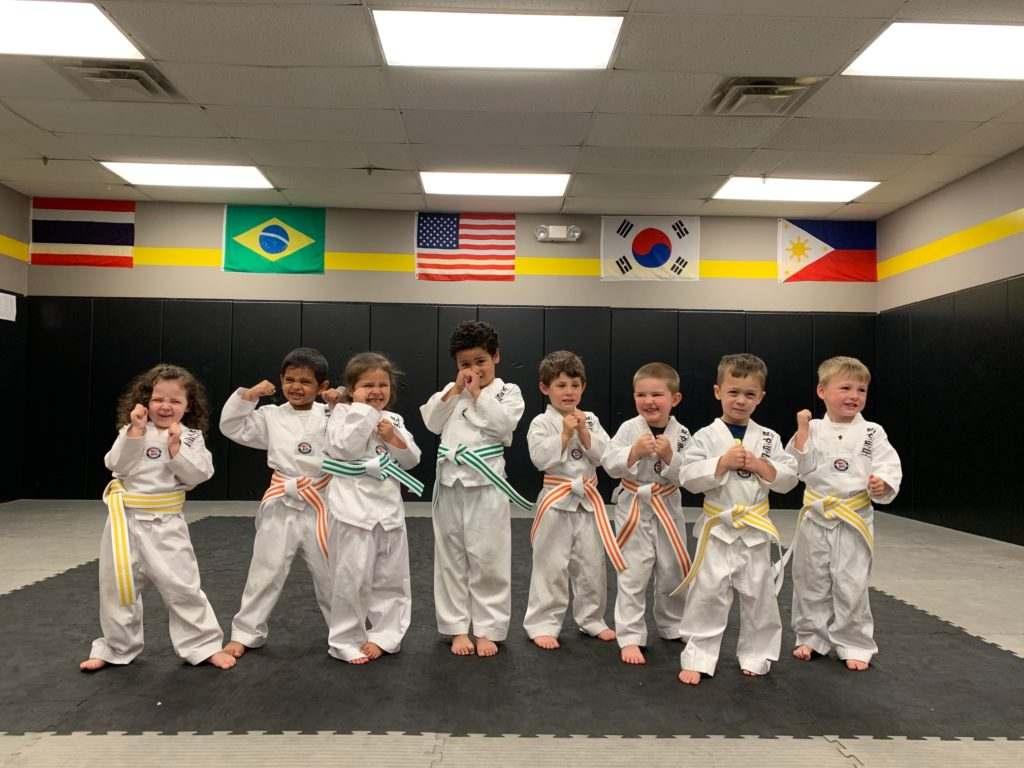 LT Pic 1024x768, White Tiger Martial Arts  Wayne, NJ