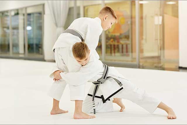 Kidsbjj2, White Tiger Martial Arts  Wayne, NJ