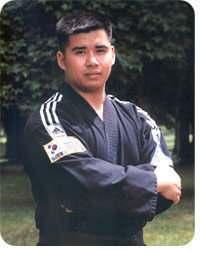 MasterTrinidad, White Tiger Martial Arts  Wayne, NJ