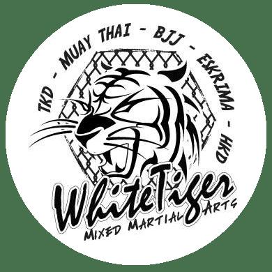 Logo, White Tiger Martial Arts  Wayne, NJ